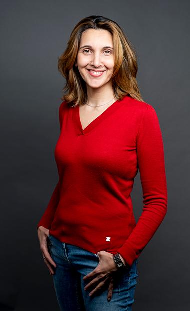 Kinesiologie Lola Martinez